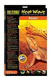 Exo Terra Heatwave Desert, 25-Watt/110-Volt