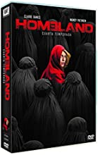 Homeland - Temporada 4 [DVD]