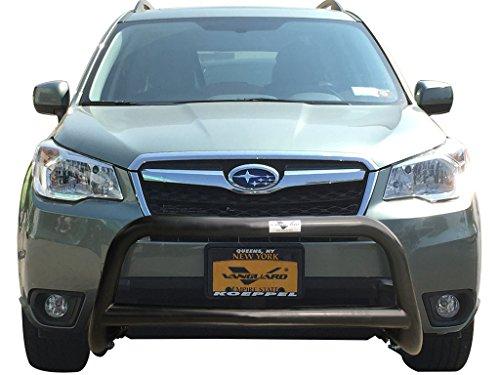 VANGUARD 2014-2016 Subaru Forester Bull A Bar B/K (Subaru Bull Bar compare prices)