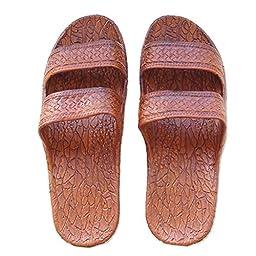 Brown Hawaii Unisex Sandal (5)
