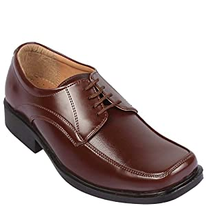 Bata Men Shoes REMO 821 4813 Brown
