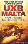 UXB Malta: Royal Engineers Bomb Dispo...