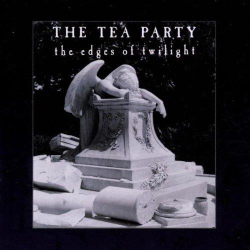 Edges Of Twilight
