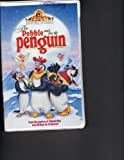 The Pebble and the Penguin [VHS]