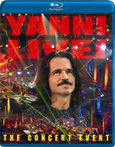 Yanni Live! The Concert Event (2006) BDRip от HQ-ViDEO