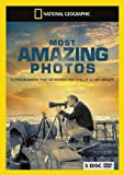National Geographic - Most Amazing Photos DVD - 3 Discs