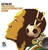Listen Up: Official 2010 Fifa World Cup Album