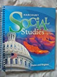 img - for Social Studies States and Regions book / textbook / text book
