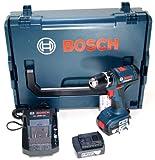 Bosch GSR 14,4-2-LI - 2 Akkus L-Boxx