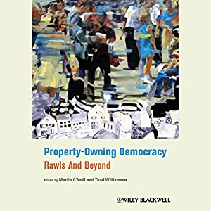 Property-Owning Democracy Audiobook