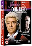 echange, troc Judge John Deed-Series 3 & 4 [Import anglais]