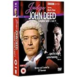 Judge John Deed - Complete BBC Series 3 & 4 [DVD]by Martin Shaw