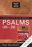 Selected Psalms (Book By Book) (1850785104) by Bewes, Richard