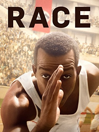 Race - Stephen Hopkins Review