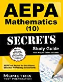 AEPA Mathematics (10) Exam Secrets