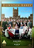 Downton Abbey: The Finale (Series 6 Christmas special)[DVD](����import��)