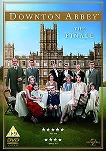 Amazon.com: Downton Abbey: The Finale: Maggie Smith, Hugh Bonneville