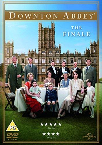 Downton Abbey [Edizione: Regno Unito]