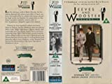 Jeeves & Wooster Vol. 1 [VHS]