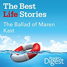 The Ballad of Maren Kast (       UNABRIDGED) by Tamara Christians Narrated by Emily Woo Zeller