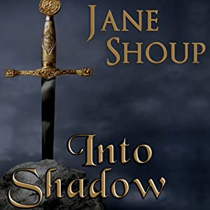 Into Shadow | [Jane Shoup]