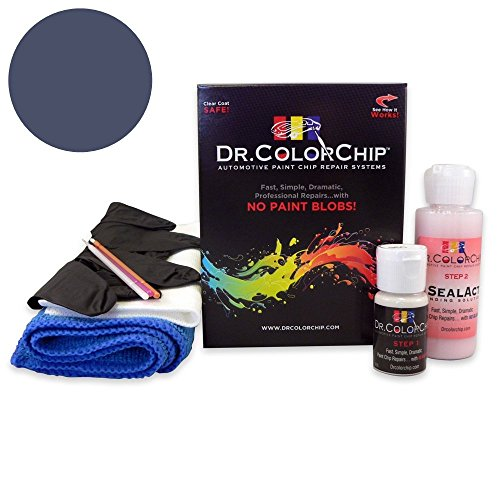 Dr. ColorChip Honda Accord Automobile Paint - Modern Steel Metallic NH-797M - Standard Kit (Dr Colorchip Honda Accord compare prices)