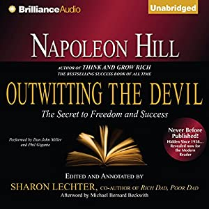 Napoleon Hill's Outwitting the Devil Audiobook