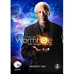 Through The Wormhole With Morgan Freeman Season 2