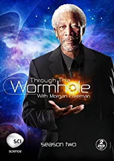 モーガン・フリーマンが語る宇宙 S2:永遠の命
