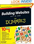 Building Web Sites: All-in-one for Du...