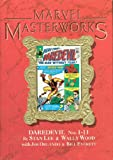 Marvel Masterworks: Daredevil (Marvel Masterworks, V. 17) (0871358069) by Lee, Stan