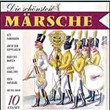 echange, troc Various Artists - Die Schonsten Marsche