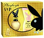 Playboy VIP female EdT 30 ml plus Sho...