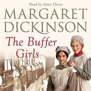 The Buffer Girls Audiobook