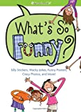 img - for What's So Funny? (American Girl Library) book / textbook / text book