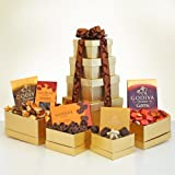 The Gift Basket Gallery Godiva Mother's Day Tower