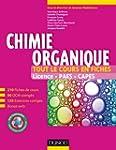 Chimie organique - Tout le cours en f...