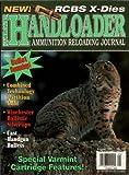 Handloader Magazine - August 1998 - Issue Number 194