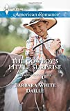img - for The Cowboy's Little Surprise (The Hitching Post Hotel) book / textbook / text book