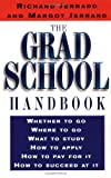 img - for The Grad School Handbook by Richard Jerrard (1998-07-01) book / textbook / text book