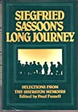 Siegfried Sassoon's Long Journey: Selections from the Sherston Memoirs (0195033094) by Siegfried Sassoon
