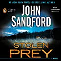 Stolen Prey Audiobook by John Sandford Narrated by Richard Ferrone
