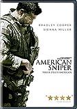 American Sniper (Bilingual)