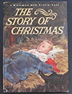 THE STORY OF CHRISTMAS - Whitman BIG Tell A…