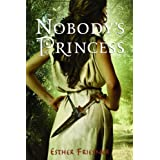 Nobody's Princessby Esther M. Friesner