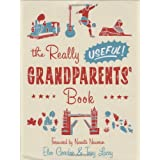 The Really Useful Grandparents' Bookby Nanette Newman