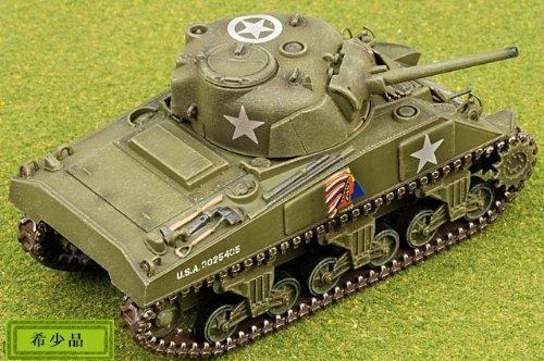 1:72 ドラゴン モデル 1:72 Armor コレクター シリーズ 60370 M4 Sherman ディスプレイ モデル US Army 4th Armored Div 37th Tank Bt