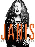 Janis: Little Girl Blue by Amy J. Berg