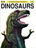 img - for Dinosaurs: An Educational Coloring Book book / textbook / text book