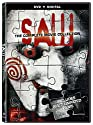 Saw: The Complete Movie Collection (4 Discos) [DVD]<br>$463.00